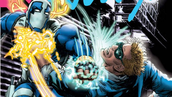 Quantum and Woody are back, and they're updated for the millennial crowd.