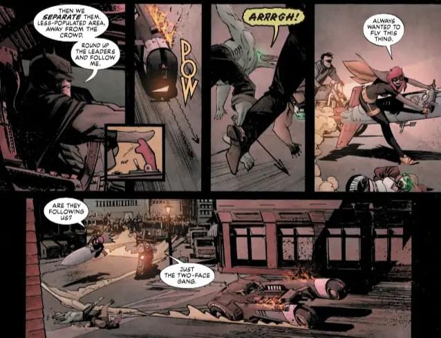 Batman: White Knight #3 Review