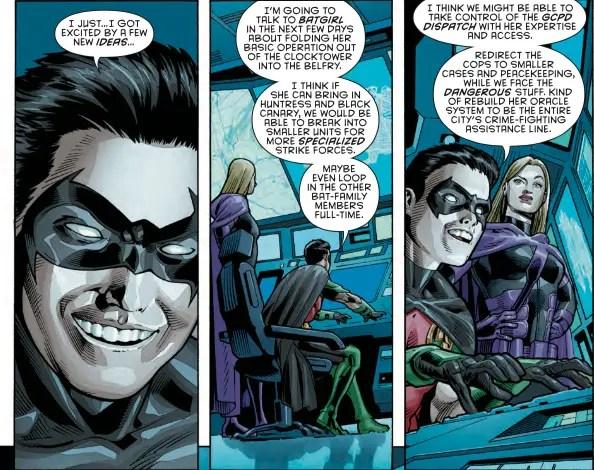 Detective Comics #970 Review