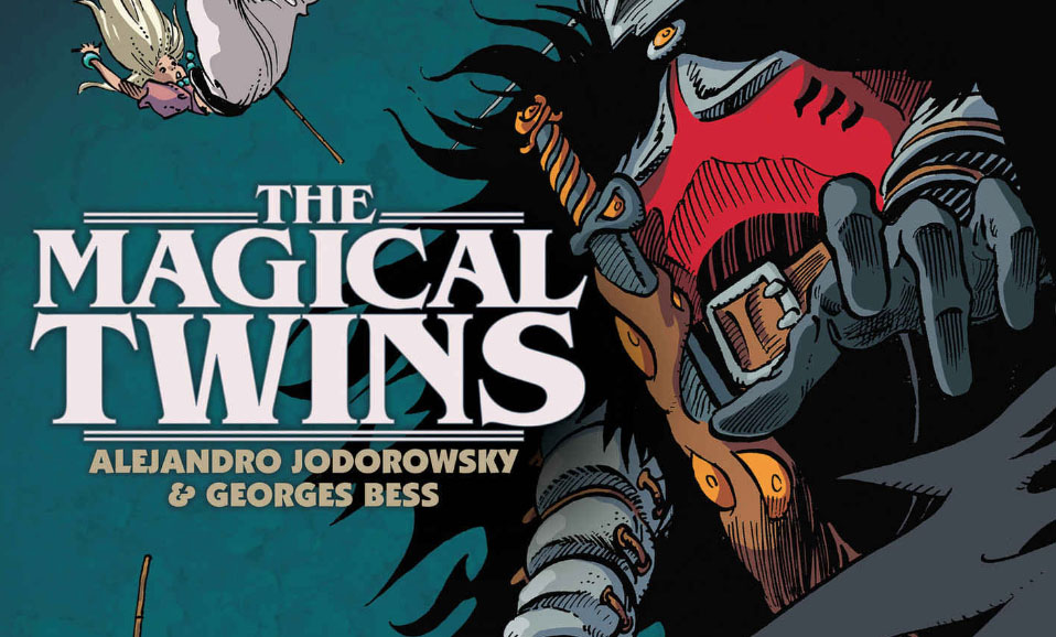 The Magical Twins Review