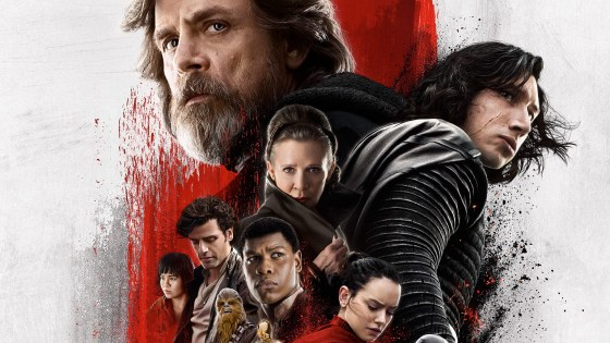 AiPT! Podcast Episode 10: 'The Last Jedi' Pregame!