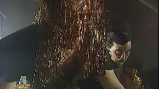 Undertaker Promo