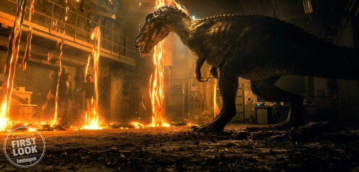 'Jurassic Park' is my favorite movie of all time. Here's why I won't be seeing 'Jurassic World: Fallen Kingdom'