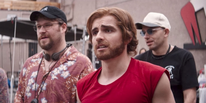 The Disaster Artist: Best friends make the worst movie