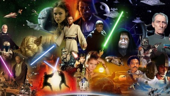 "Watching Star Wars in ""machete order"": pros and cons"