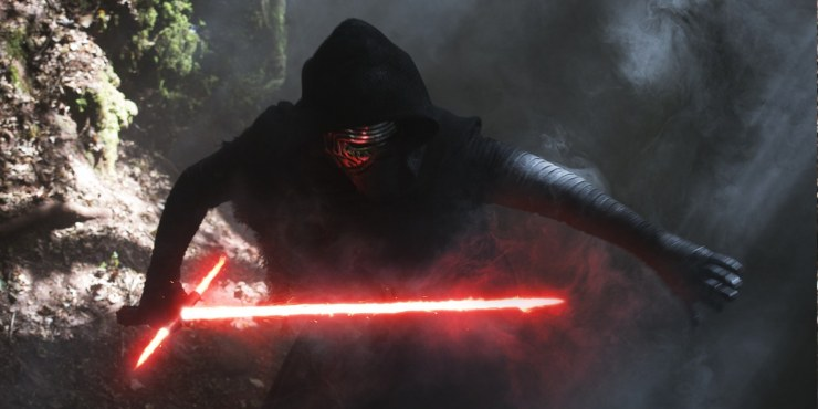 Star Wars: University study deduces that purple lightsabers are the strongest, red are the weakest