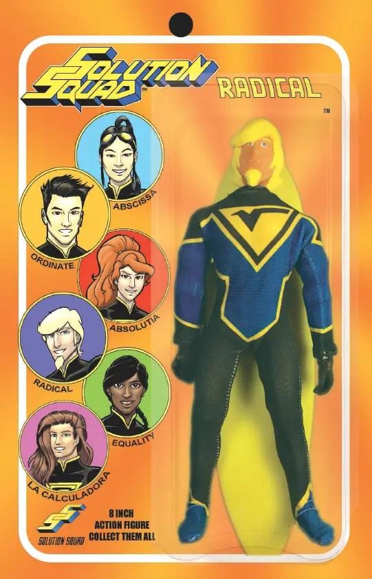 EureKids! -- 'Jim McClain's Solution Squad'