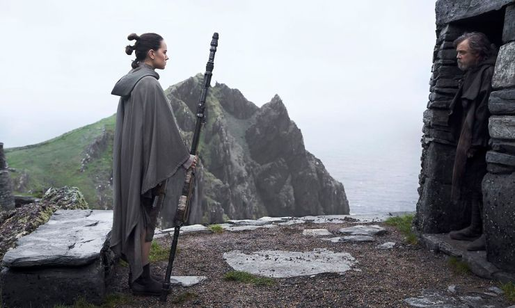 'Star Wars: The Last Jedi' Director's Cut to include over 20 minutes of new footage, including 'big Rey sequence'