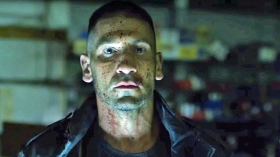 Netflix renews 'The Punisher' for season 2