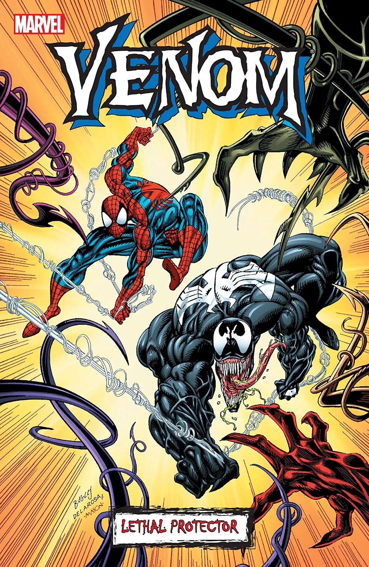 3 Reasons Why: 'Venom: Lethal Protector' got Venom right