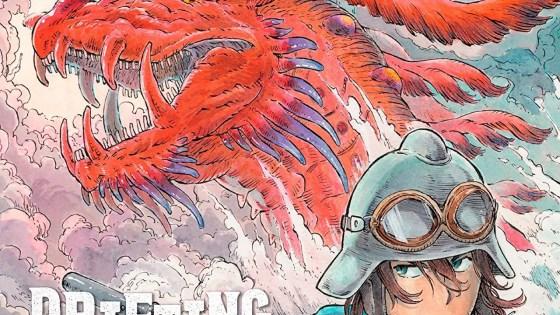 Drifting Dragons Vol. 1 Review