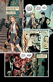 'Kill or be Killed Vol. 3' is less about vigilantism than it is about internal conflict