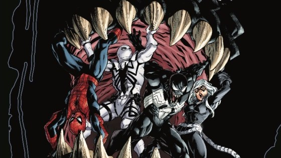 """""""Venom Inc."""" ends today which will have some cheering, but probably a lot more breathing a sigh of relief. Overall, this crossover story has been predictable and lackluster. Venom and the Symbiote are the main selling point, which might make many very happy, but the story has left me wanting more. Question is, can it seal the deal?"""