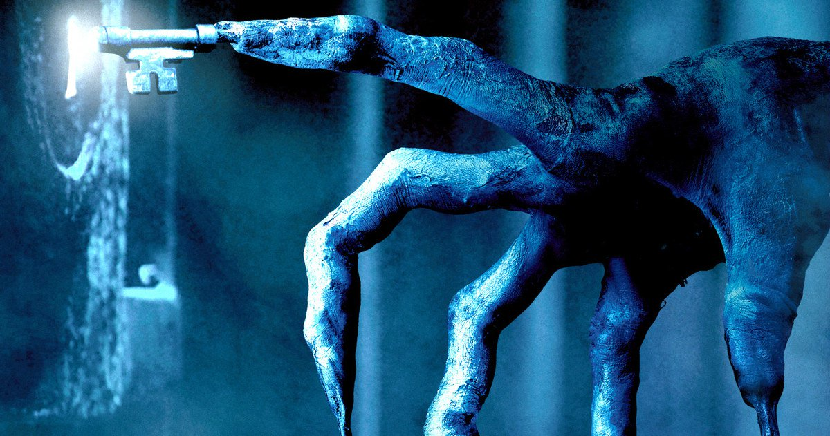 Insidious: The Last Key Review: Typical and insensitive