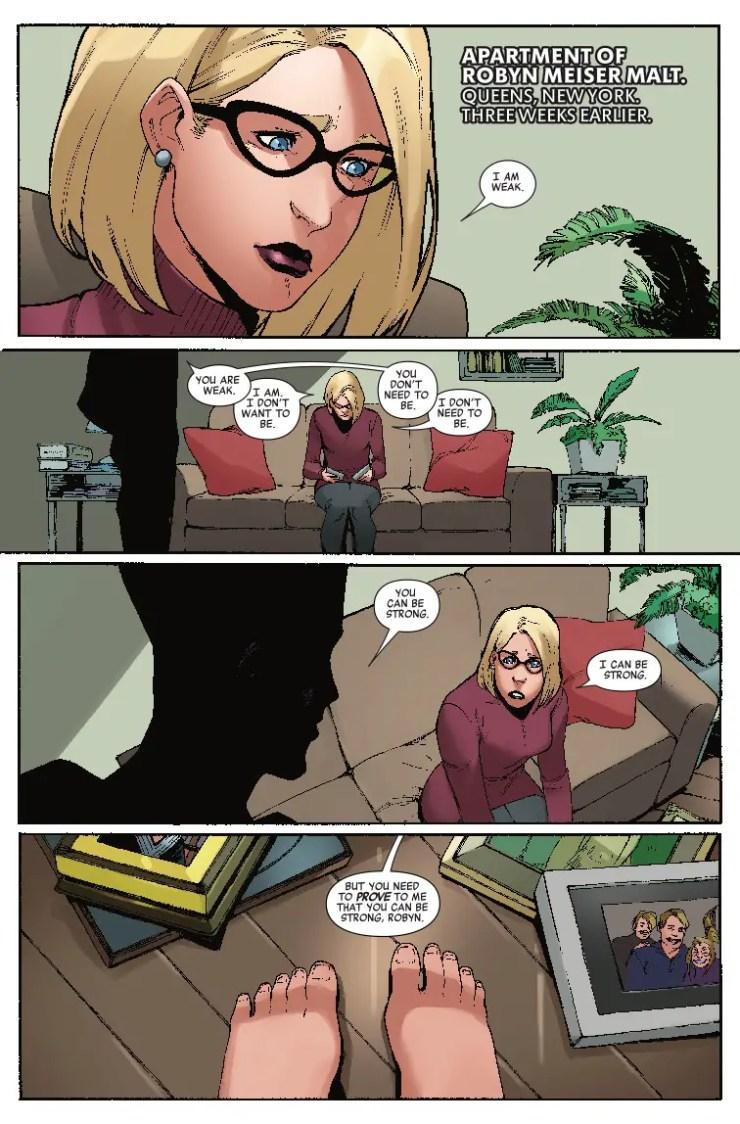 Marvel Preview: She-Hulk #161
