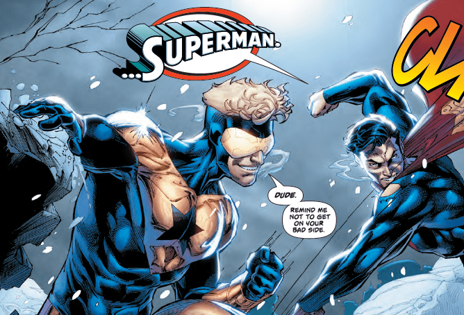 Action Comics #995 Review