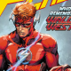 Someone is back in Wally West's life and he isn't going to like it.