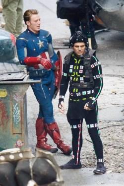 avengers-4-cap-chris-evans-mark-ruffalo-bruce-banner