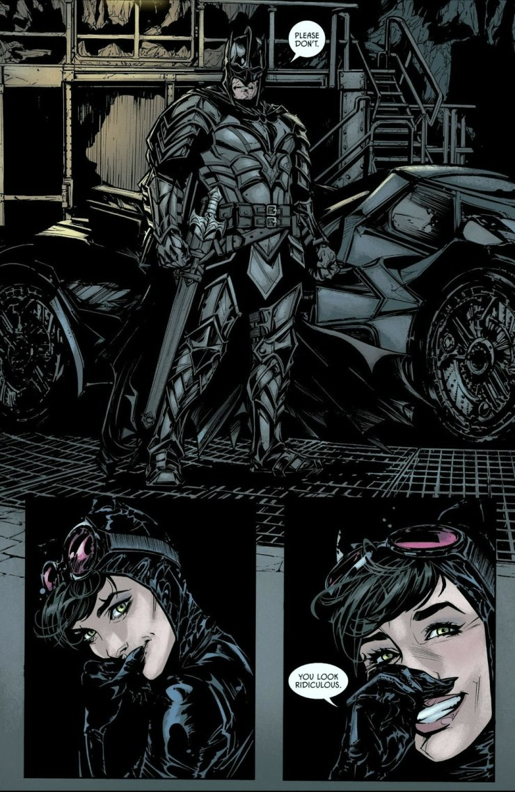 Batman #39 Review