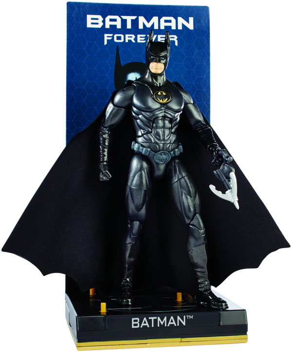 DC Comics Multiverse Signature Collection Batman and The Flash Images Revealed