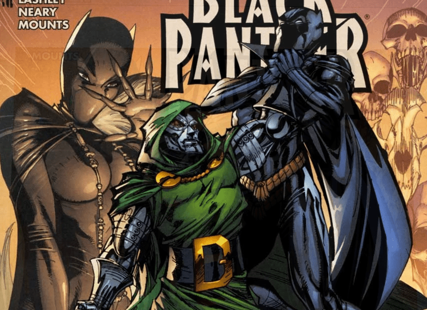 Black Panther: The Complete Collection by Reginald Hudlin Vol. 2 review: gorgeous artwork and an adventurous spirit make for an entertaining read