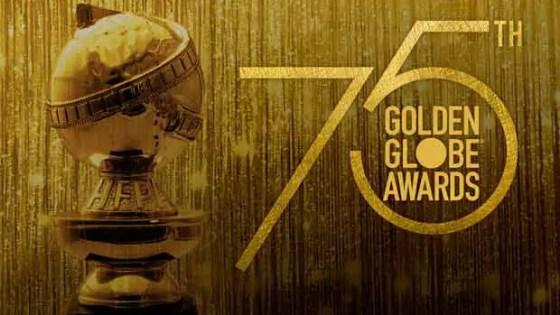 The 75th Golden Globe Awards were held tonight.