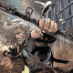 Here's what's added to the Wasteland mythology in Old Man Hawkeye #1
