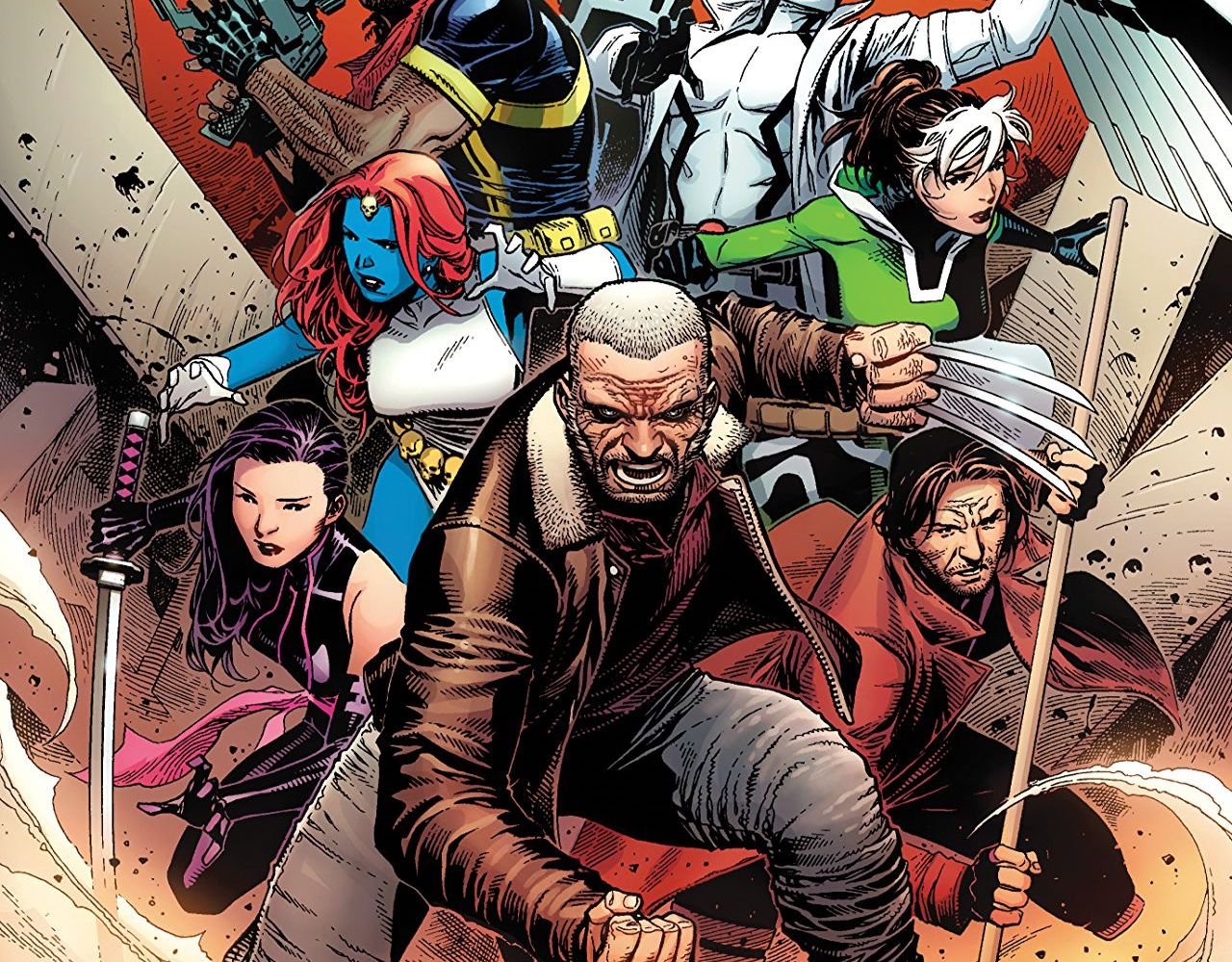 3 Reasons Why: 'Astonishing X-Men Vol. 1: Life of X' is a layered, worthy read