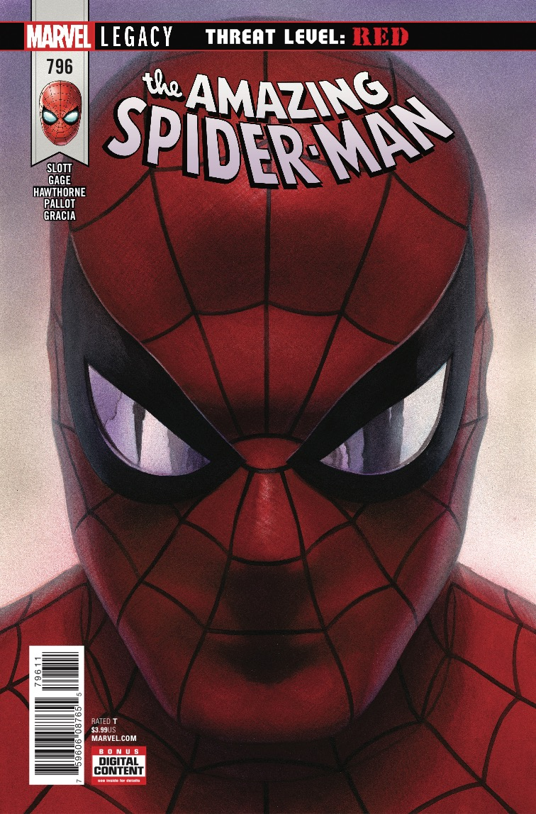 'Amazing Spider-Man: Worldwide Vol. 8' review: Sets the stage for Red Goblin