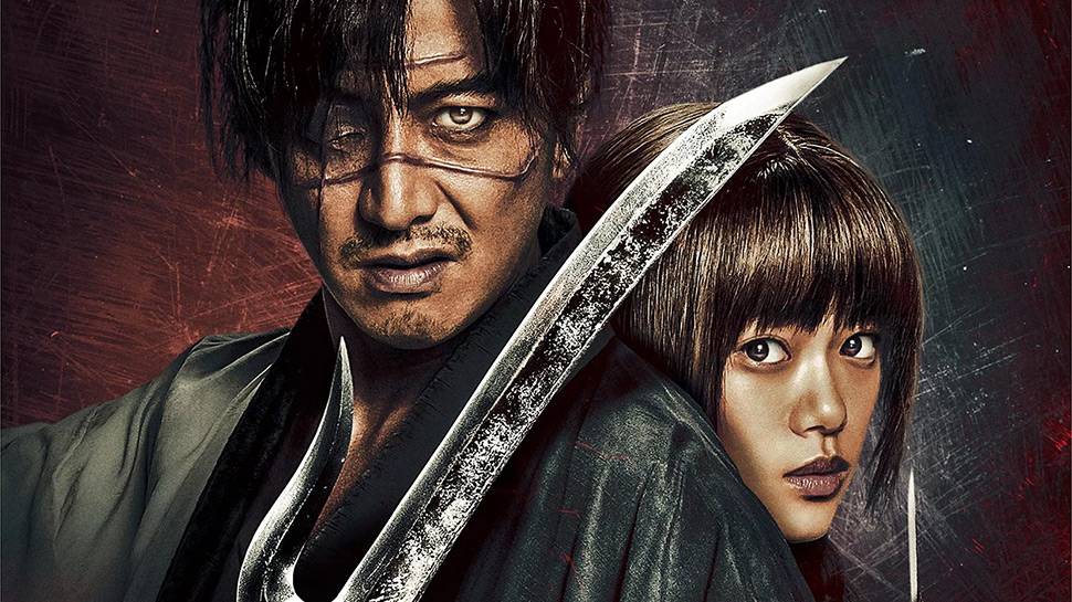 'Blade of the Immortal' review: Revenge so sweet