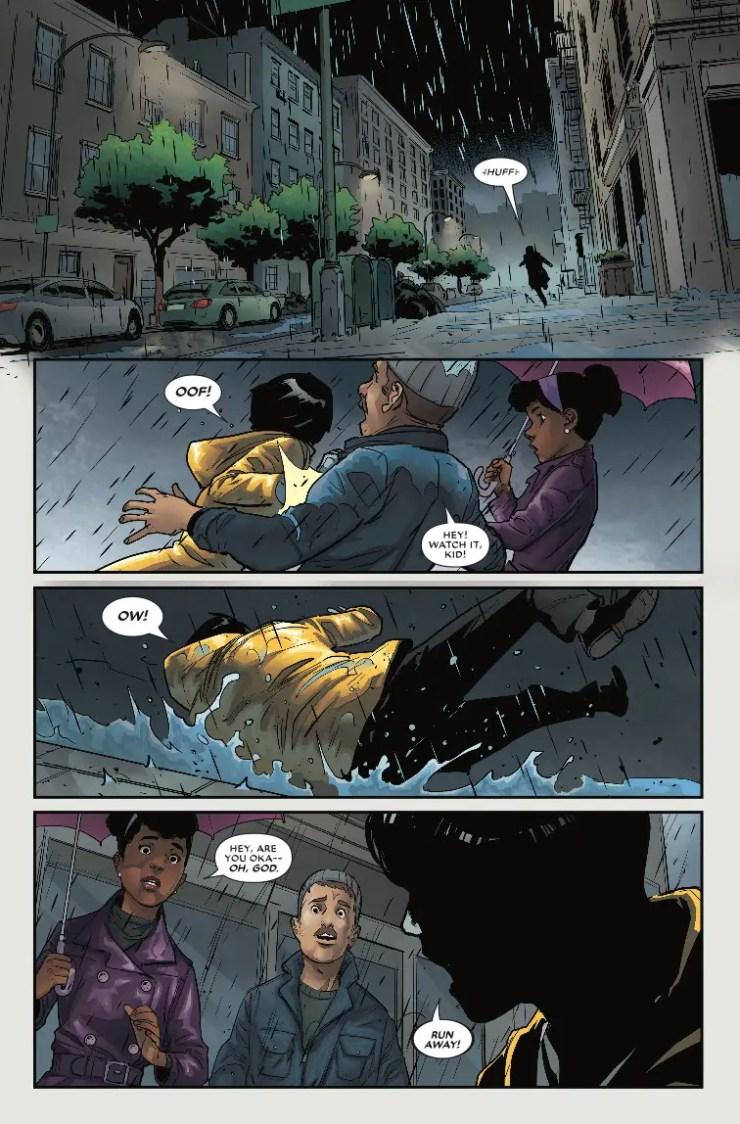 Marvel Preview: Despicable Deadpool #295