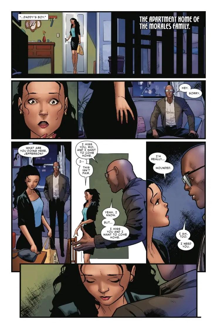 Marvel Preview: Spider-Man #237