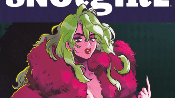 Snotgirl #9 Review