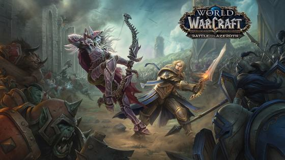 WoW's latest expansion hits the next phase of development.