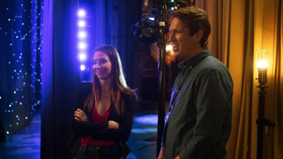 "Crashing S2 E4: ""Porter Got HBO"" recap and review"