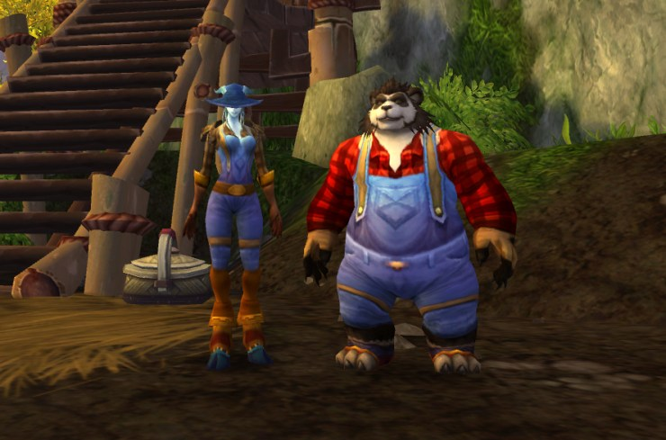 World of Warcraft is introducing a new transmog hunter-friendly loot mode for legacy instances
