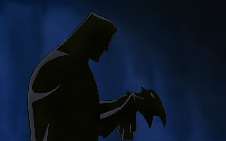 Batman: Mask of the Phantasm review: Bats, clowns, and cereal on a Saturday morning