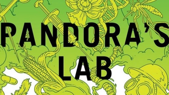 Book review -- Paul Offit's 'Pandora's Lab: Seven Stories of Science Gone Wrong'