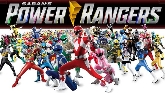 Hasbro has been named the global master toy licensee for Saban's Power Rangers