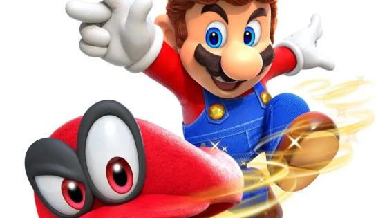 Minion Marios? Nintendo and Illumination partner for Mario movie