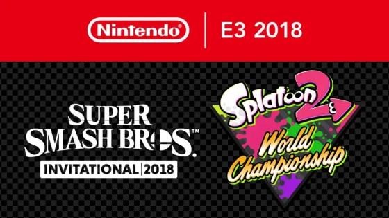 Nintendo hosts Super Smash Bros. Invitational at E3