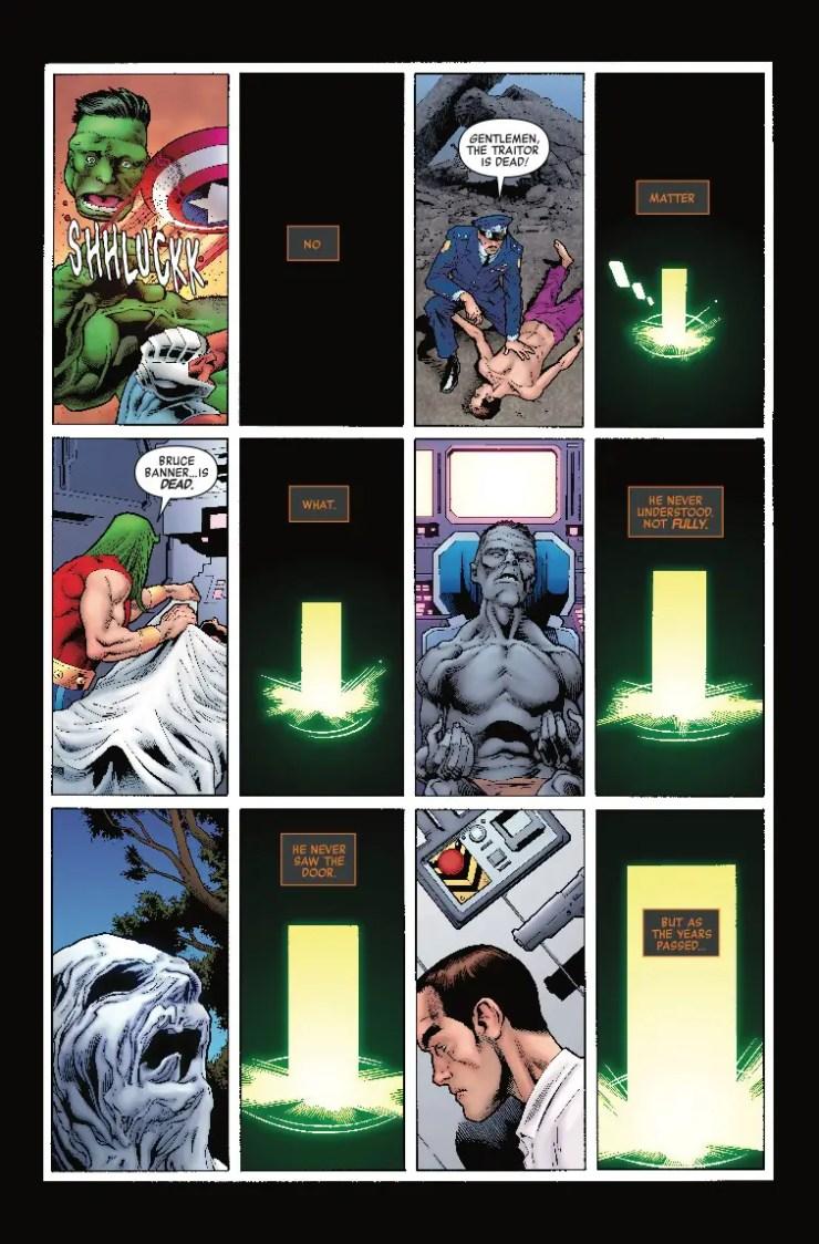 Marvel Preview: Avengers #684