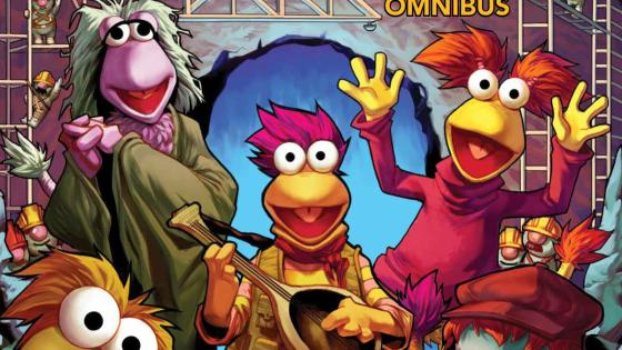 Jim Henson's Fraggle Rock Omnibus review: An essential collection for fans