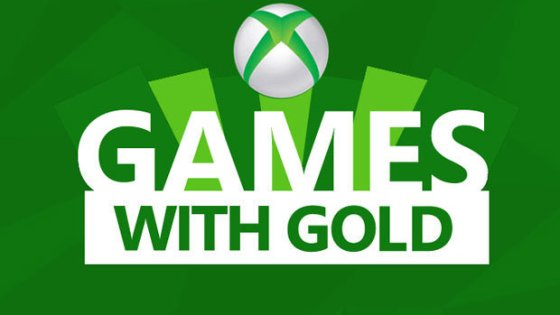 Xbox Games with Gold - April 2018