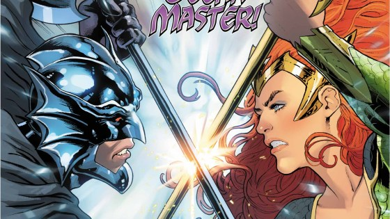 As the reluctant Queen Mera continues to work toward a peace between the surface and the sea, her rule is challenged by the former king of Atlantis, Orm the Ocean Master.