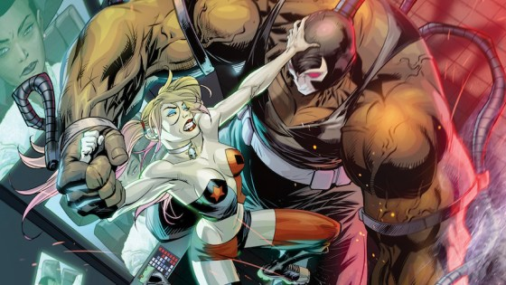 Brand new series 'Suicide Squad: Hell to Pay' kicks off today from DC Comics