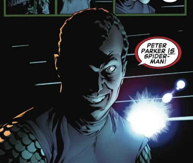 Amazing Spider-Man #797 spoilers: the Green Goblin has never been so dangerous