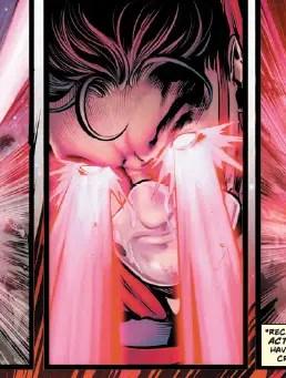 Action Comics #999 Review