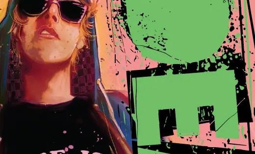 Punk's Not Dead #2 Review