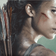 Titan Books' tie-in to the Tomb Raider film delivers an excellent behind the scenes experience on how the big budget adventure came together.